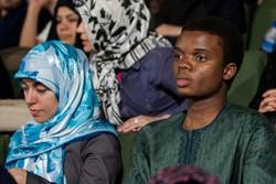 افزایش جذب دانشجوی خارجی دانشگاه خواجه نصیر در سال ۹۶