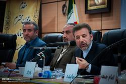 سفر محمد واعظی وزیر ارتباطات وفناوری اطلاعات به شاهرود