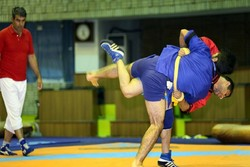 Traditional wrestlers to meet rivals in Ashgabat