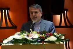 وزير الثقافة الإيراني يشدد على الحوار البناء والثقافي مع المجتمع التونسي