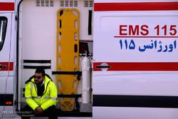 ارتفاع حصيلة حالات التسمم بغاز الكلور في دزفول الى نحو 500 مواطن
