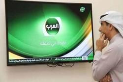 ولید بن طلال شبکه العرب را تعطیل کرد