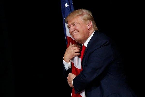 پیش نویس جدید دستور مهاجرتی «ترامپ» منتشر شد
