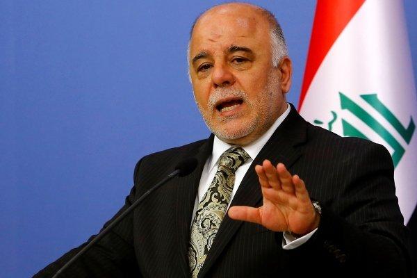 العبادی: سعودی ها برای سرمایه گذاری در عراق ابراز آمادگی کرده اند