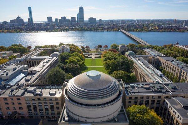 2369342 - معرفی دانشگاه MIT