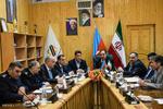 İran ve Azerbaycan Cumhuriyeti'nden ortak gümrük toplantısı