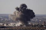 شام کے شہر الباب دو بم دھماکوں میں 50 افراد ہلاک ہوگئے