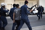 """Al Halife'den """"El Daraz"""" bölgesine askeri müdahale"""