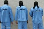 سارقان کابل و سیم برق در شیروان دستگیر شدند