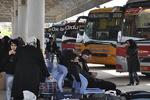 انتقال پایانه مسافربری اردبیل امسال دنبال میشود