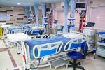 سرانه تخت بیمارستان ابهر پایین است/نیاز منطقه به توسعه بخش سلامت