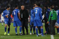 صالح: استقلال با این نوع بازی میتواند دربی را هم ببرد