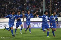 İran'ın Esteghlal takımı Katar'ın temsilcisini yendi