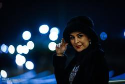 ماه چهرهخلیلی بازیگر سینما و تلویزیون درگذشت