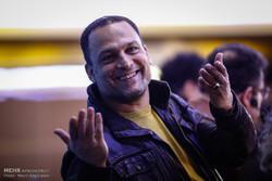 حسین یاری به سریال «از یادها رفته» پیوست