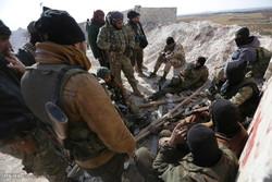 مسؤول عراقي : اوكار داعش منتشرة بأطراف الحويجة بمحافظة كركوك