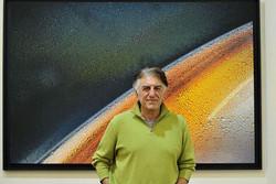 نمایشگاه رضا کیانیان