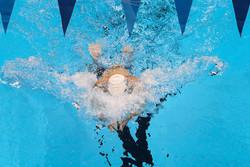 مسابقات شنا پارالمپیک