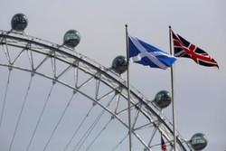 جدایی اسکاتلند