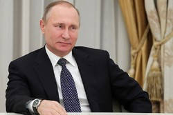 تاکید پوتین بر اجرای سریع توافق مینسک