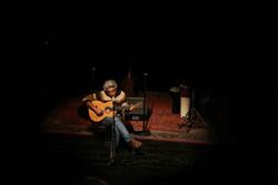 نخستین جشنواره جایزه شعر رامی به کار خود پایان داد