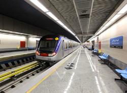 Tehran Subway Line 3