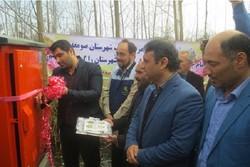 ۷۹ پروژه عمرانی و خدماتی در شهرستان صومعه سرا افتتاح شد