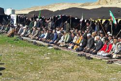 همایش بزرگ ایلات و عشایر استان لرستان