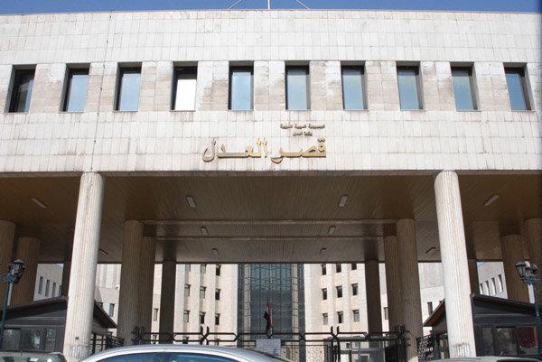 العدل السورية تنفي تقرير العفو الدولية عن سجن صيدنايا