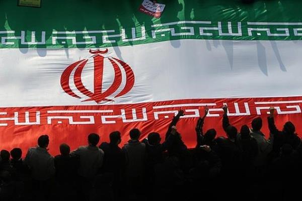 محافظة لرستان تحيي ذكرى انتصار الثورة الاسلامية الـ 38