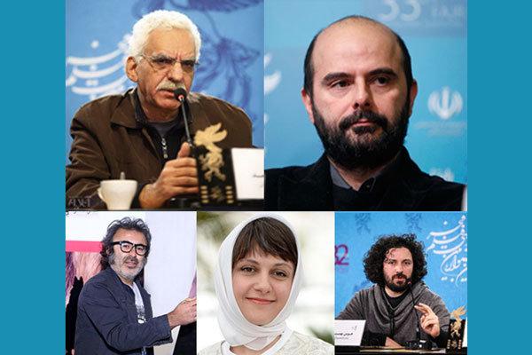 معرفی نامزدهای سیمرغ فیلمکوتاه از سوی انجمن فیلم کوتاه ایران