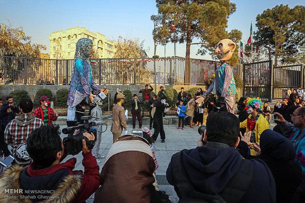 معرفی اجراهای ویژه ماه رمضان در پردیس تئاتر تهران