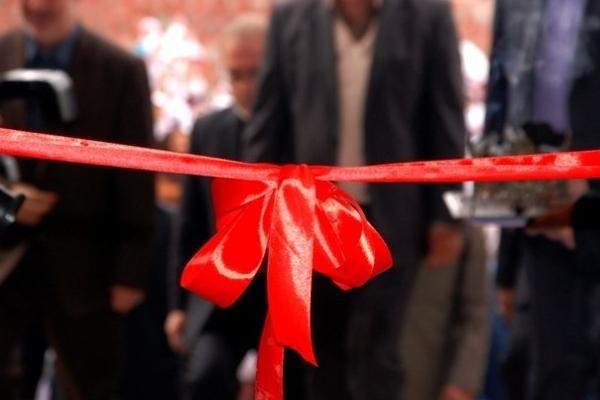 دانشکده مهندسی برق و کامپیوتر دانشگاه جندی شاپور دزفول افتتاح شد