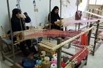 ۸۰۰  برند در زمینه صنایع دستی در کشور شناسایی شد