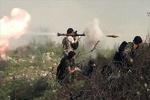 فلم/ شامی فوج کا دیرالزور میں وہابی دہشت گردوں کے خلاف آپریشن
