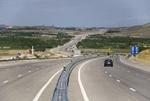 بازدید از «جاده مرگ»/لزوم تسریع در اتمام پروژه سه راهی هرسین
