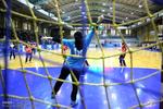 کره جنوبی قهرمان هندبال زنان آسیا شد