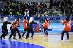شکست تیم هندبال زنان ایران برابر ازبکستان/ مصاف برای هفتمی آسیا