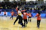 دومین شکست تیم ایران برابر کرهجنوبی رقم خورد