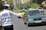 محدودیتهای ترافیکی پنجشنبه آخر سال در کرمانشاه