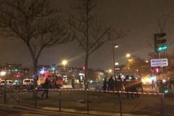 اعتقال مسلح بسكين في محطة قطارات في باريس