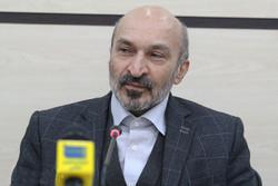 محمدحسین امید معاون وزارت علوم، تحقیقات و فناوری