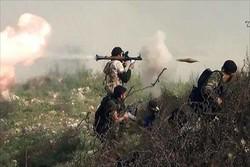 الجيش السّوري يتقدّم نحو تدمر
