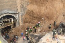 Metro parapet collapse in Qom 'not very serious'