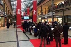 فرش قرمز برلیناله پهن شد/ مهمانان در راه