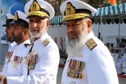 البحرية الإيرانية والسعوديّة في مناورات مشتركة غدا