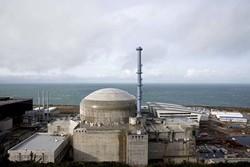 نیروگاه اتمی فرانسه