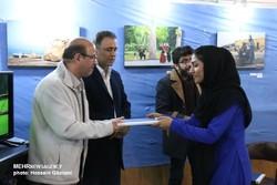 آئین پایانی دومین نمایشگاه عکس ایران زمین در گناوه برگزار شد