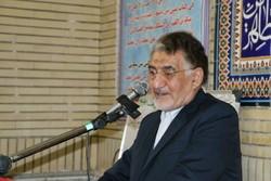 انقلاب اسلامی زلزله بزرگ تاریخ/آمریکا از اقتدار ایران می ترسد