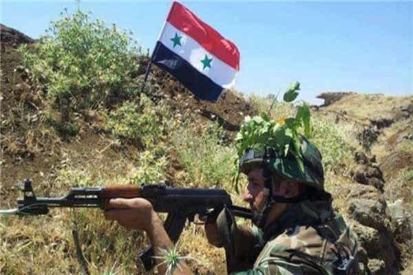 الجيش السّوري يتقدم نحو حي القابون